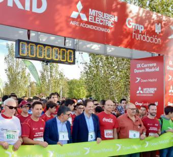 La Comunidad de Madrid apuesta por la inclusión a través del deporte