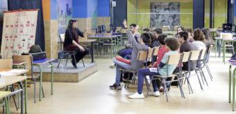La Comunidad aumenta este curso un 10 % las plazas de su programa para alumnos con altas capacidades