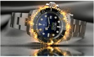Pawn Shop, la compraventa más exclusiva de Madrid de relojes de lujo