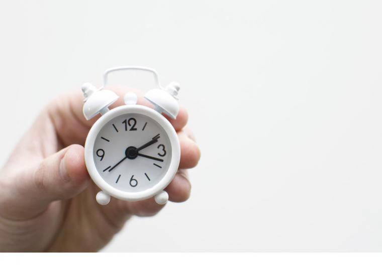 Ahorra tiempo escogiendo créditos para tus vacaciones de Semana Santa