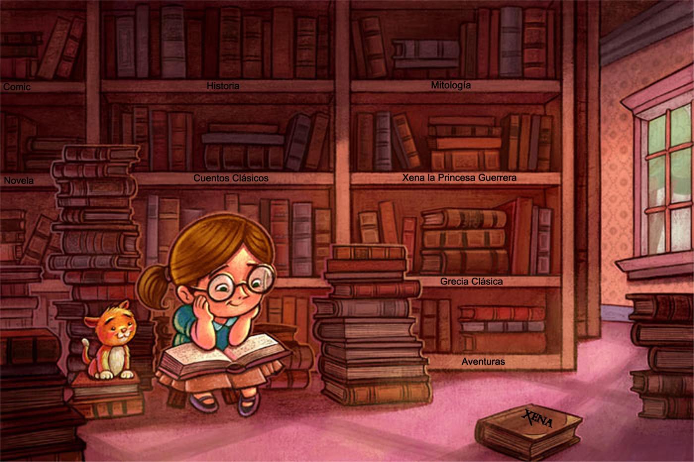 Los deseos vuelven a cumplirse en pozuelo en pozuelo - Libreria pozuelo ...