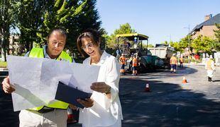 El Ayuntamiento de Pozuelo pondrá en marcha una nueva Operación Asfalto que mejorará el pavimento de cerca de 80 calles