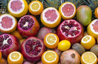 Estos son los alimentos y ejercicios que te ayudarán a reducir la alergia primaveral