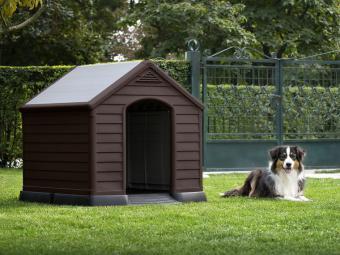 Una casa cómoda, ventilada y… ¡muy ecológica!