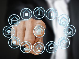 Los españoles, preocupados por la seguridad: los sistemas de video vigilancia son los servicios de Smart Home más demandados