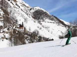 Descubre los mini resorts del Pirineo francés