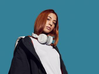 Headphones BT Urban 2 Radio de Energy Sistem, los auriculares con los que no tendrás que sacar el móvil para escuchar música