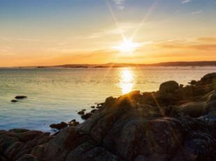 """Galicia: El turismo """"healthy"""" ya abarca el 27% de las reservas de escapadas"""