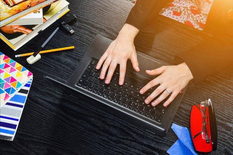 Recta final de los cursos y talleres on line de gestión de herramientas digitales organizados con motivo del Día de la Mujer
