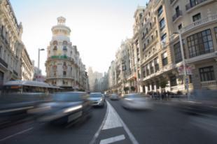 La cara B de limitar la velocidad en ciudad
