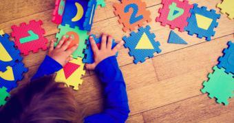 La Comunidad de Madrid abre el curso en las Escuelas Infantiles públicas con un 1,4% más de alumnos