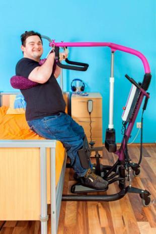 La Comunidad cierra temporalmente los centros ocupacionales de atención a personas con discapacidad intelectual y el servicio de atención temprana
