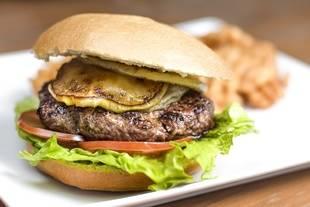 Las hamburguesas Tudanca llegan a O´Hara´s Pozuelo