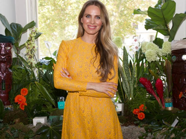 Vanesa Romero presenta KLAU BEAUTY, la revolución cosmética de la temporada