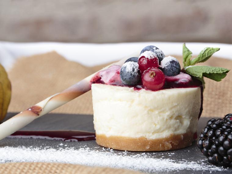 7 motivos por los que los frutos rojos no deberían faltar en tu dieta