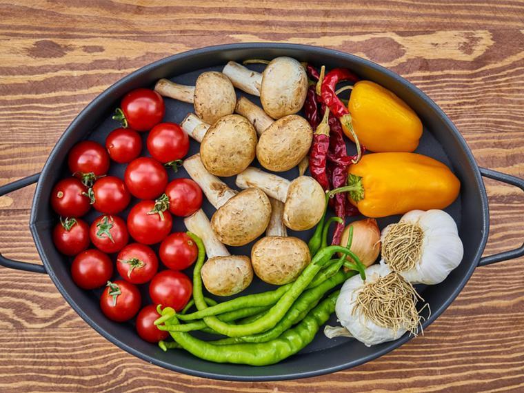 Cinco razones para elegir un buen plan de nutrición