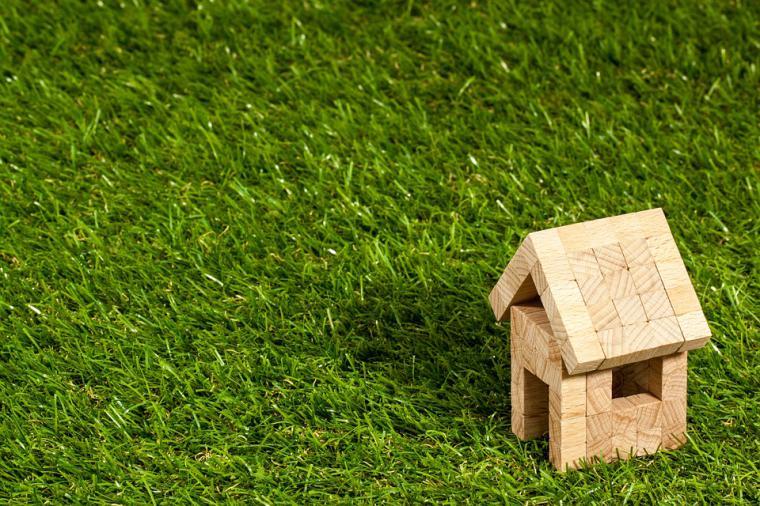 La madera, el material ideal para una caseta de jardín