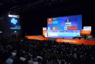 Llega Hoy es Marketing 2015