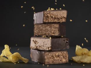 Lay's Gourmet by Christian Escribà: un turrón de alta gastronomía