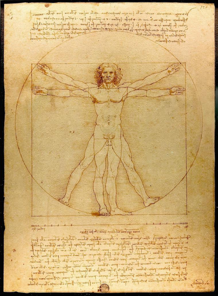 El comunicador y escritor Christian Gálvez hablará en Pozuelo de Alarcón sobre la vida y obra poliédrica de Leonardo Da Vinci