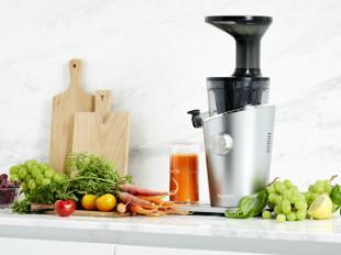 Apúntate a la vida healthy con Hurom
