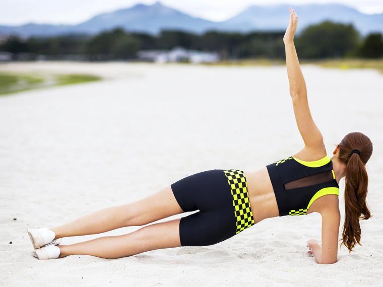 La ropa que necesitas en tus vacaciones si vas a hacer deporte