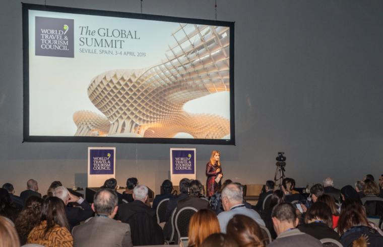 El turismo representa el 10,4% del PIB mundial y genera 1 de cada 10 empleos, según el Foro WTTC celebrado en el marco de FITUR