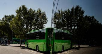 La Comunidad de Madrid participa en el laboratorio de ideas TransCité para modernizar y mejorar el transporte público