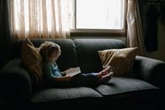 Si nuestros hijos están entre los 6 y los 12 años, ¿cómo debemos tratar con ellos la nueva normalidad?