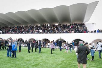 Proyecto cultural 'Madrid otra mirada'