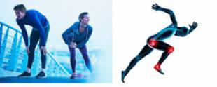 Beneficios del colágeno para los deportistas