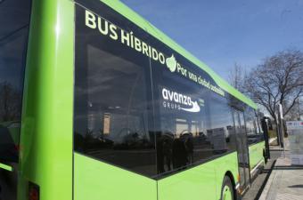 La línea de autobús 650, de Pozuelo a Majadahonda, ya es circular con la creación de las líneas 650A y 650B