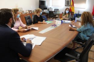 El Ayuntamiento de Pozuelo de Alarcón amplía las medidas de prevención frente al coronavirus en la ciudad con las nuevas decretadas por la Comunidad de Madrid