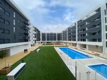 La Comunidad de Madrid apuesta por las nuevas formas de construcción que reduzcan el consumo energético