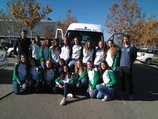 XIV Copa de España de Hockey Hierba de Juveniles
