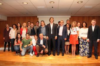Ciudadanos (Cs) Pozuelo mejorará la movilidad interurbana en el municipio