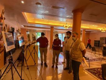 La Comunidad de Madrid propone actividades estivales culturales y de naturaleza en el Parque Nacional de la Sierra de Guadarrama