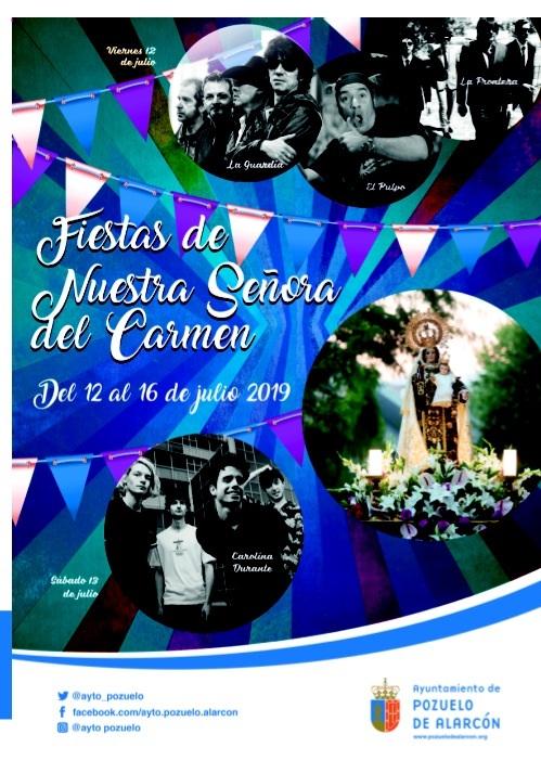 Encierro chiqui, merienda popular y la música de La Guardia, La Frontera y DJ Pulpo para el primer día de fiestas de La Estación