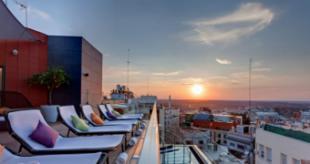 Ya se puede disfrutar de actividades de ocio al aire libre en los hoteles de la región