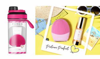 Escoge tu kit de belleza adecuado