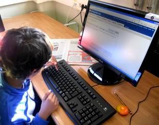 Programación en los centros educativos de Pozuelo