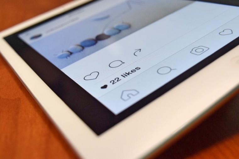 ¿Qué se esconde detrás de los 'likes' de Instagram?