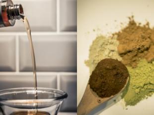 Coloración natural: Diferencia entre barros y óleos
