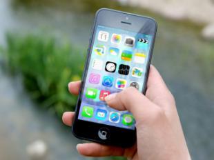 El Coronavirus dispara el uso del teléfono móvil