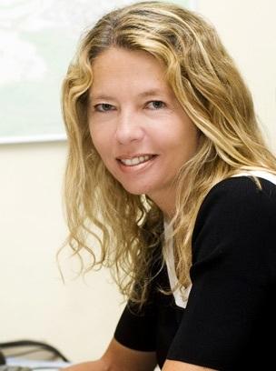 Isabel Pita, concejal de Hacienda