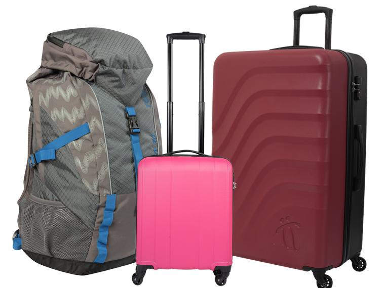 ¿A dónde te vas este verano? ¿Eres más de maleta o mochila?