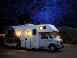 Cómo disfrutar de un verano de slow tourism y recorrer el mundo en caravana