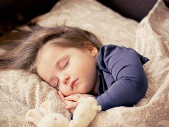Más del 70% de los niños con trastorno generalizado del desarrollo presentan problemas de sueño
