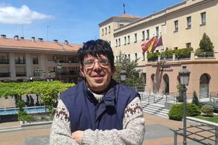 Jose, las barreras y Pozuelo