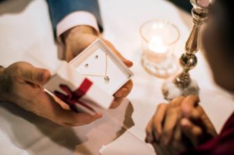3 set de joyas perfectas para una novia